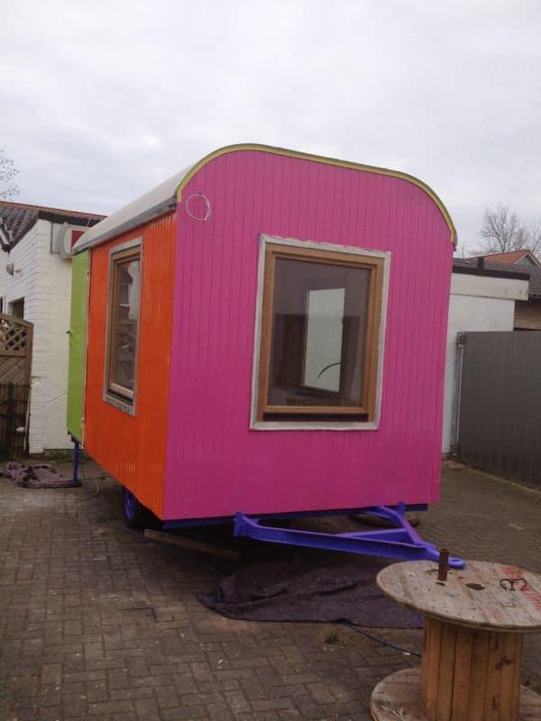 Kids-Salon Pink